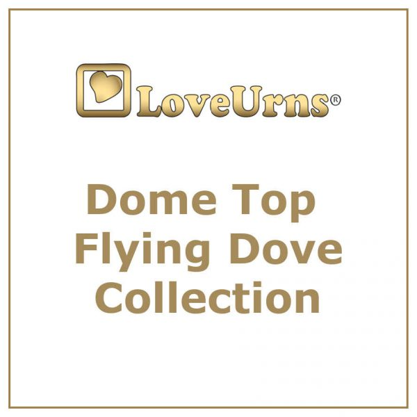 Dome Top - Flying Dove Collection