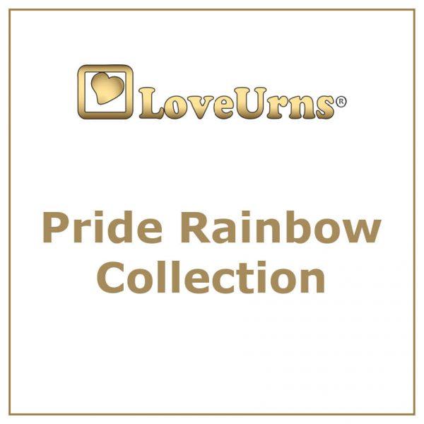Pride Rainbow Collection