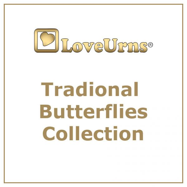 Tradional Butterflies Collection