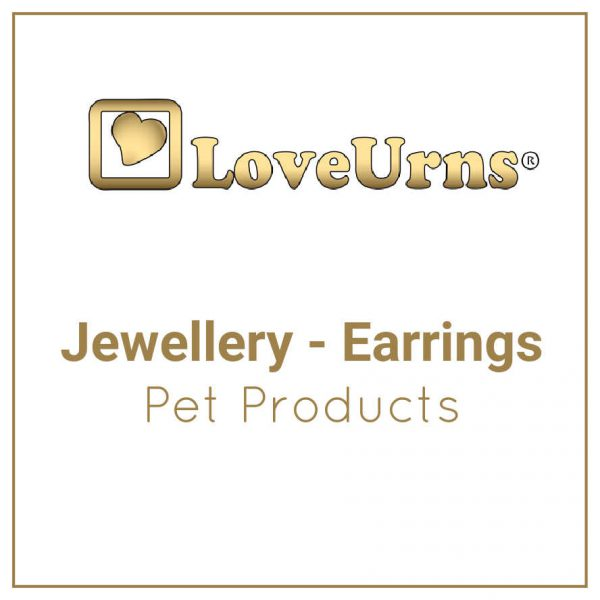 Jewellery Earring - Pets