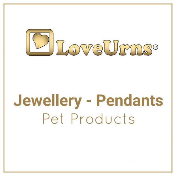 Jewellery Pendant - Pets