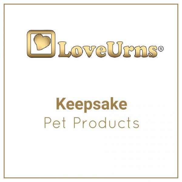 Keepsake - Pets