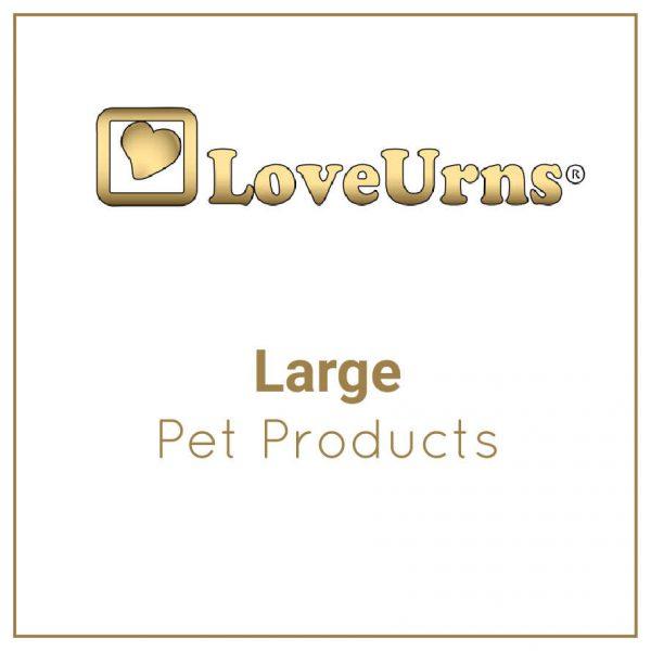 Large - Pets