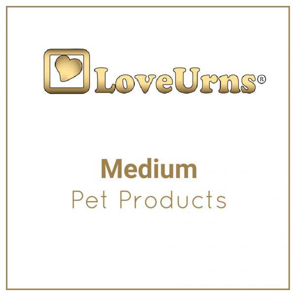 Medium - Pets