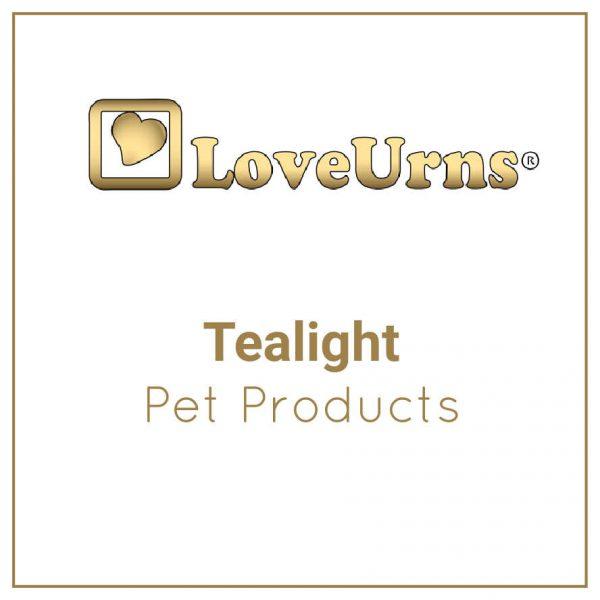 Tealight - Pets